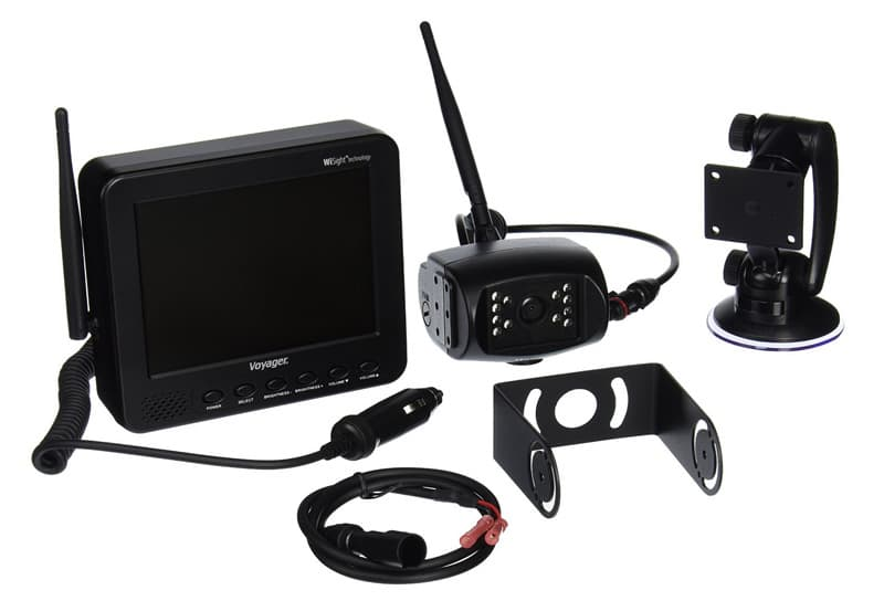 Voyager WVOS511 Wireless Back-Up Camera