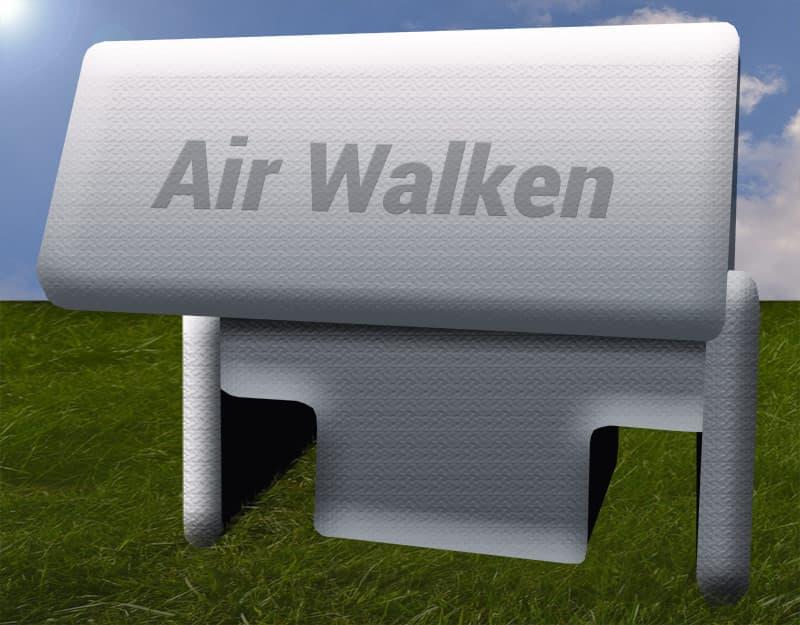 Air Walken Inflatable Camper