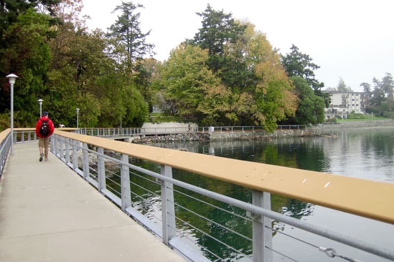 West-Bay-Marina-campground-trail