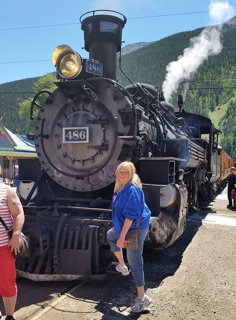 Wild-Free-Colorado-silverton-to-durango-train