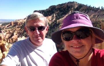 Utah Bryce Canyon National Park