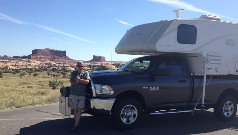 Utah Canyonlands National Park