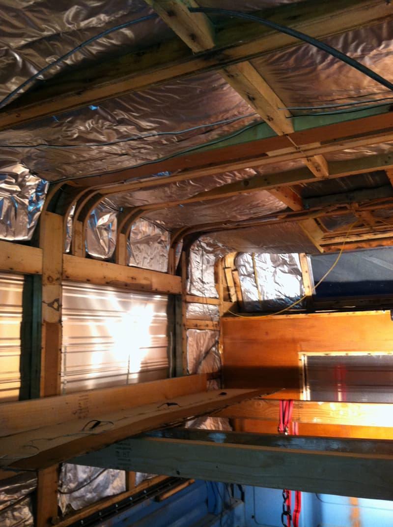 10 Vintage Camper Restorations Truck Camper Magazine