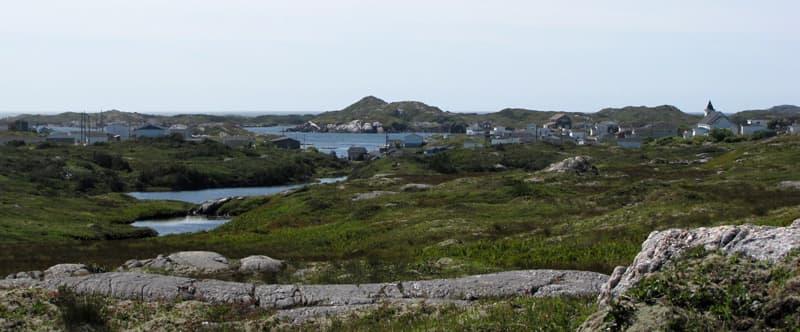 Woody-Point-Newfoundland