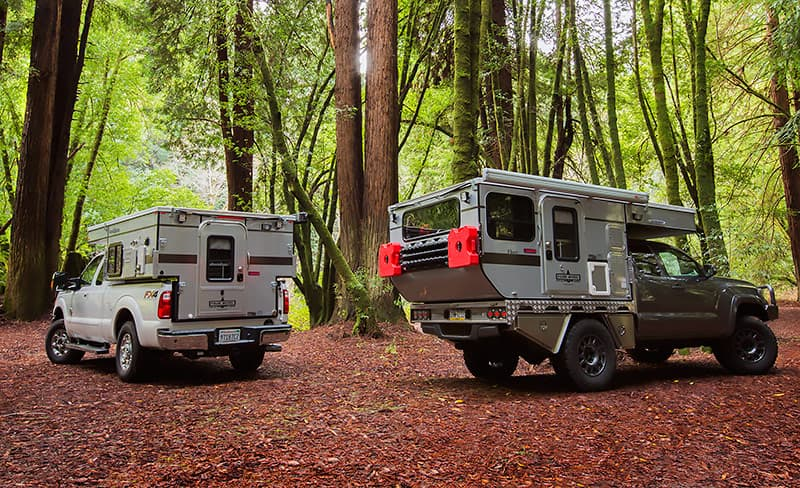 Woolrich-Edition-Truck-Camper-Redwood-Trees-B