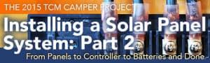 Zamp-solar-panel-controller-install