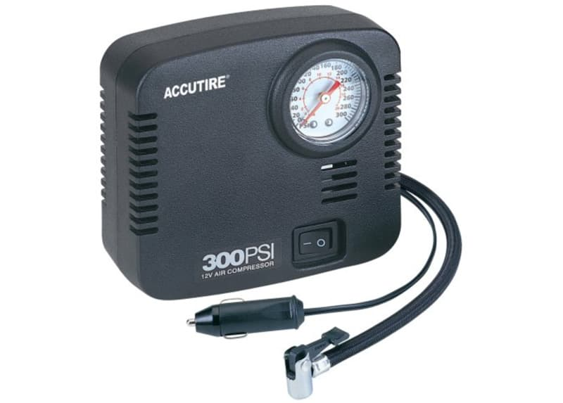 Portable Air Compressors Accutire