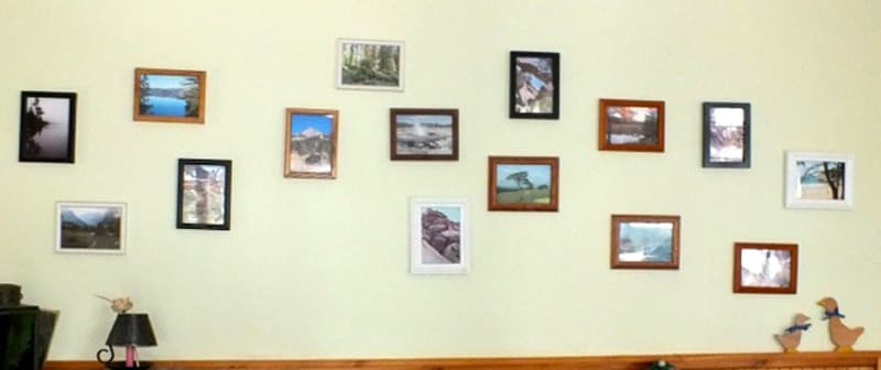 camper-photo-wall-house
