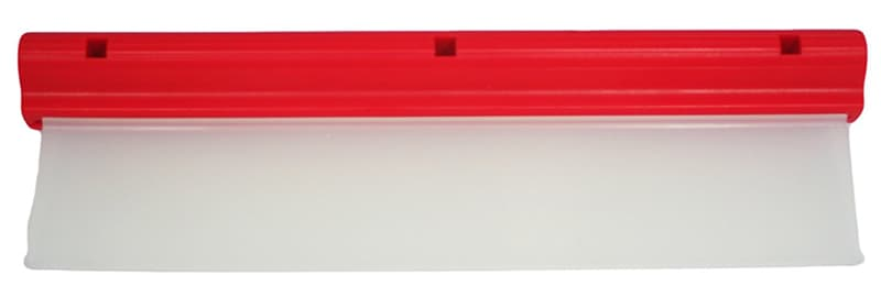 Car drying squeegee