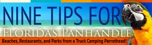 florida-panhandle-camping-tips