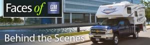 Faces of GM Truck