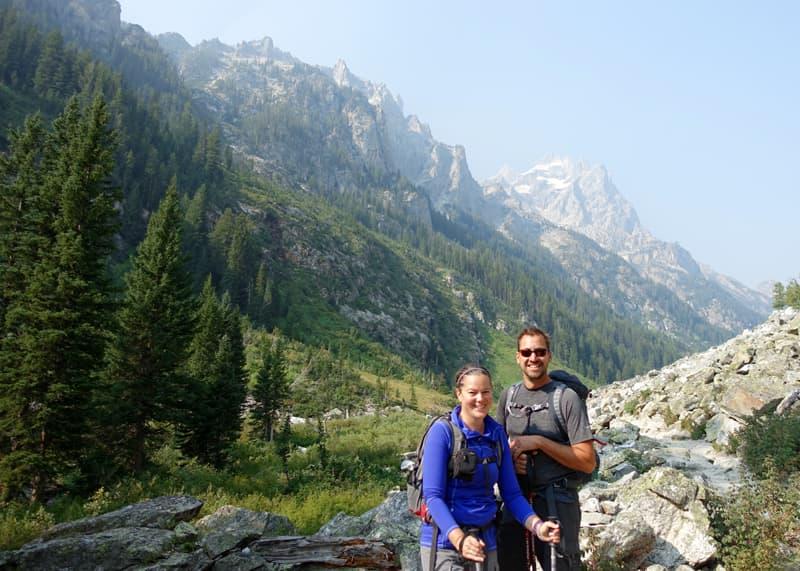 Glacier National Park trip