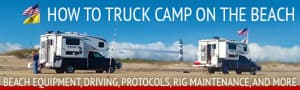 how-to-truck-camp-beach