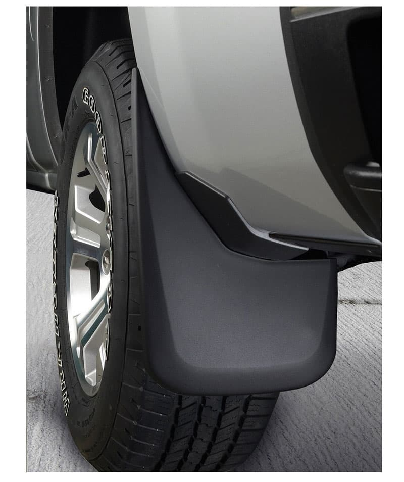 the best mud flaps for trucks and campers