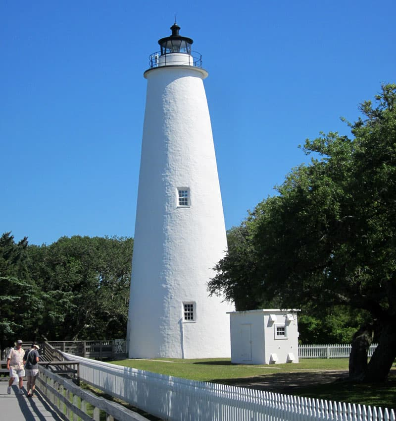 Lighthouse Outer Banks