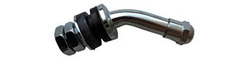 metal tire stem extensions