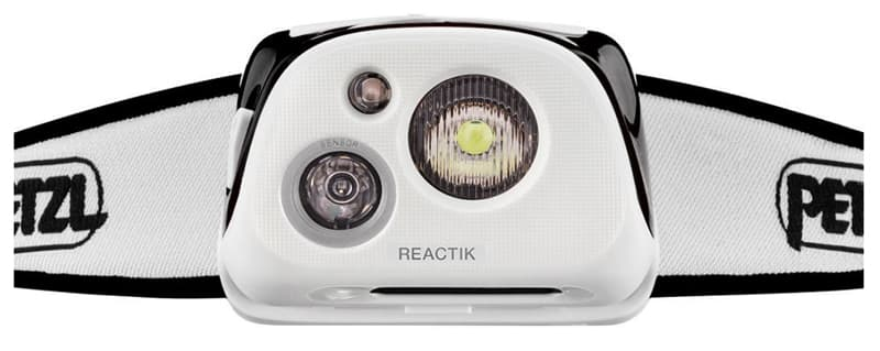 Petzel head lamp