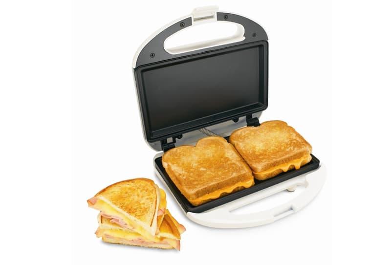 Proctor Silex sandwich press