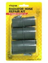 Radiator hose repair kit