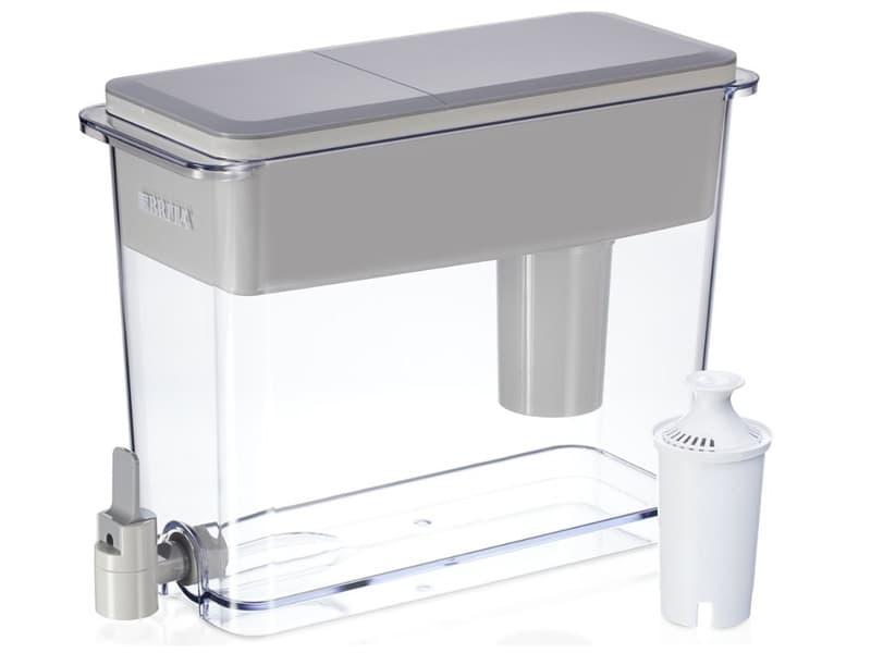 Rectangular Brita Water Filter