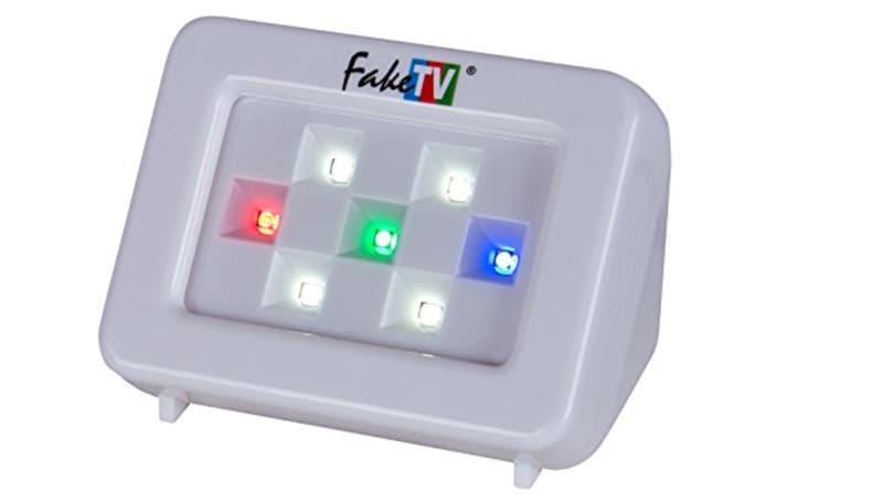 SABRE TV Light Simulator for Home Security