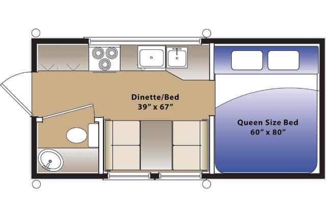 Hallmark Camper Buyers Guide - Pop-Up Truck Campers