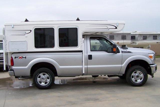 Truck Bed Length Hallmark Buyers Guide Pop Up Truck