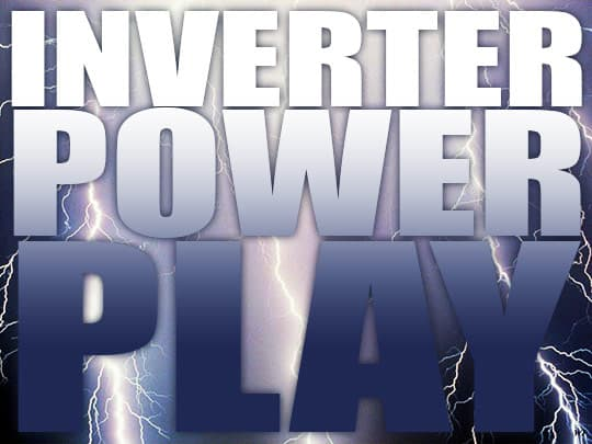 Inverter-Power-Play