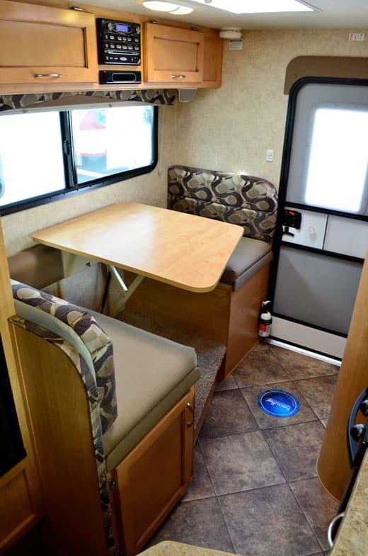 Adventurer 89RB Review Truck Camper Magazine