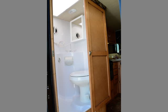 Rv Wet Bath Unit Pictures To Pin On Pinterest Pinsdaddy