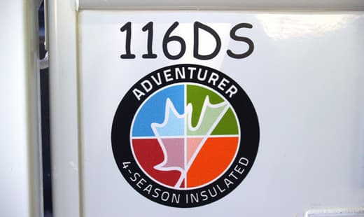 double-slide-adventurer-116DS-decal