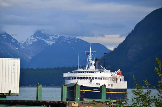 Alaska-On-A-Budget-Ferry-at-Haines