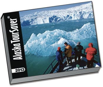 Alaska-Tour-Saver-Coupon-Book