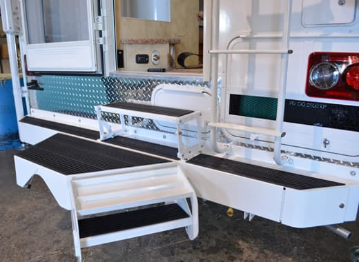 Arctic Fox Campers >> 2014 Arctic Fox Announcements - Truck Camper Magazine