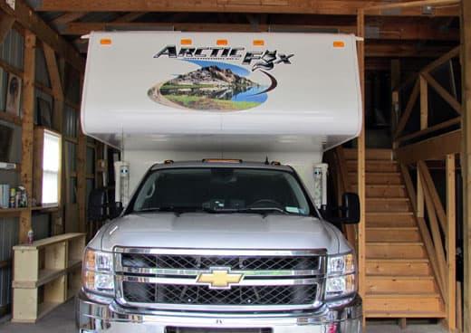 The Joy Of Truck Camper Cooking Truck Camper Magazine