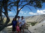Geisenhaver-Yellowstone-family