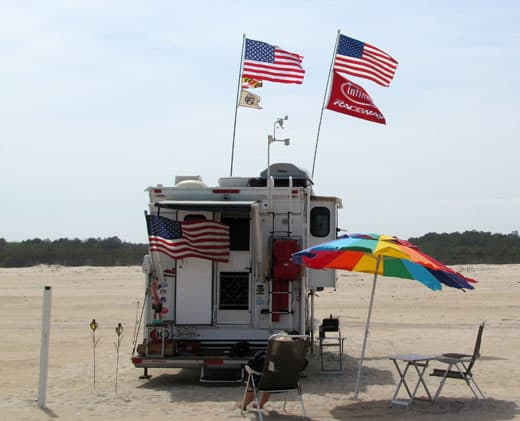 Assateague-Camping-beach-relaxing