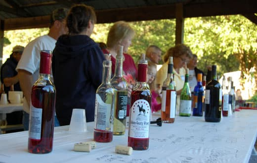 How-To-Run-A-Rally-wine-tasting