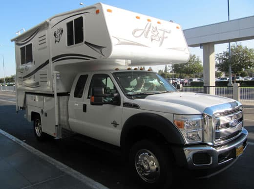 Rv For Sale Canada >> Building the Perfect Truck Camping Beast