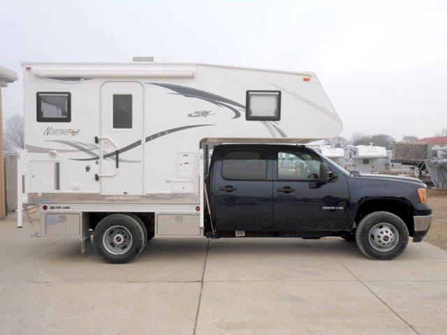 Northstar American Hero Flatbed For GMC Trucks
