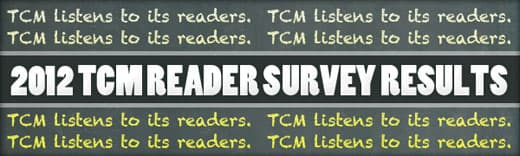 2012 Truck Camper reader survey results