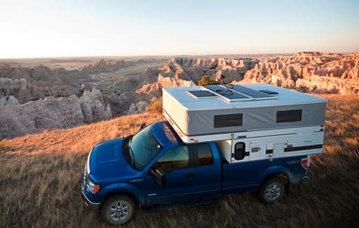 four-wheel-camper-solar-tripod