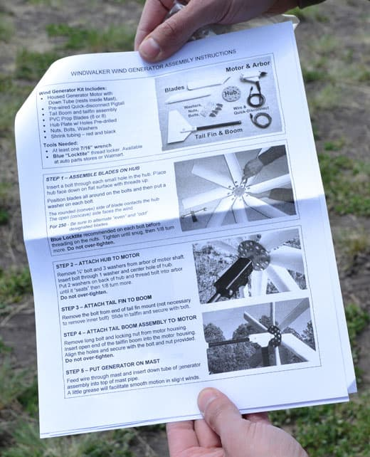 wind-generator-Instructions