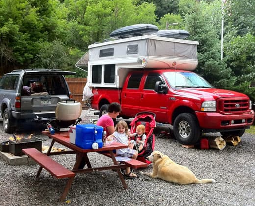 milner-Ouray-campground