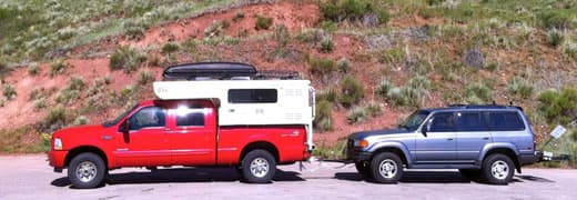 milner-Towing-the-1995-Land-Cruiser