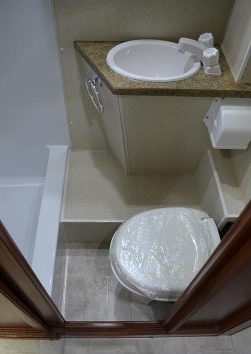 Northern Lite 10 2 Rr Dry Bath Review