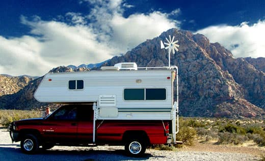Free Spirit Energy Wind Generators Truck Camper Magazine