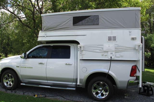 Four Custom Phoenix Camper Stories Truck Camper Magazine