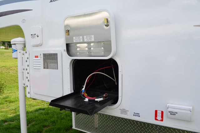 arctic fox 990 camper wiring diagram