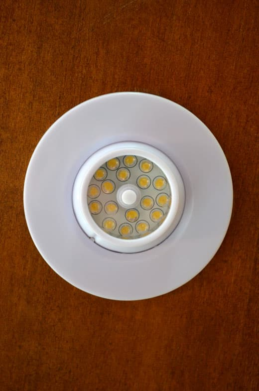 Lance-1172-LED-Light